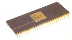 UK29X305 Układ scalony AM29X305DC - 8 Bit Microcontroller